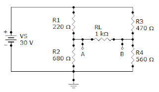 Circuit Theorems and Conversions mcq question image