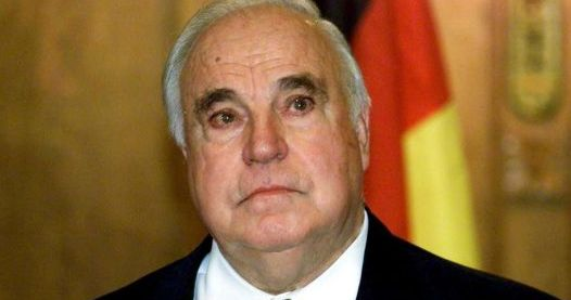 Helmut Kohl, father of German reunification Passes Away